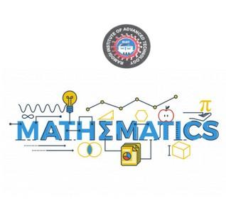 Mathematics II (BCC MOD 2)